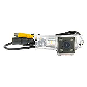 DF Car Rear View Camera for Cheery A3/M1 2008-2010 2012, QQ/Fulwin2 2013, G3/Eastar 2012