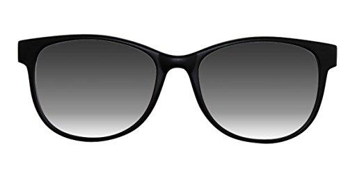 099712fd4fef Amazon.com: EyeBuyExpress Bifocal Sunglasses Readers Rx Non Prescription  Option: Health & Personal Care