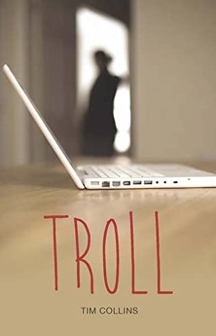 book cover of Troll