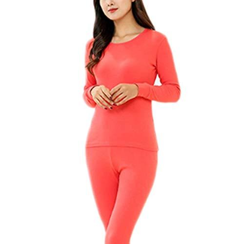Pigiama Mens Unisex Rot1 Leggings Cotton Sleepwear Womens Warm Yasminey Two Slim Set wO80nXkP