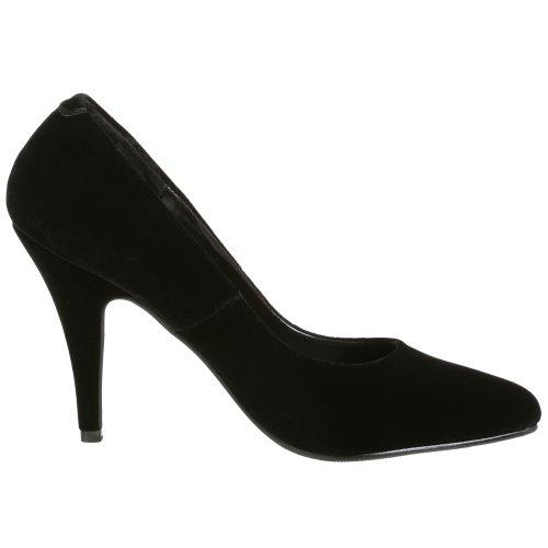 Pleaser Vanity-420 - sexy zapatos de tacón alto mujer - tamaño 35-48, US-Damen:EU-43 / US-12 / UK-9