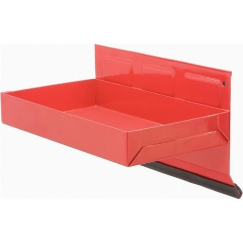 4pc Magnetic Tool Tray Shelf Toolbox Set Bin Storage Cabinet Van Workshop NEW by Unknown
