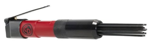 Chicago Pneumatic Tool CP7115 Compact Needle - Scaler Grip Needle Pistol