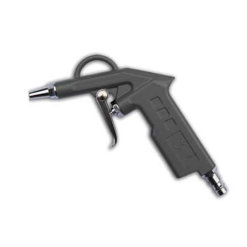 Druckluftpistole 12 Bar, Ausblaspistole, Kompressor, Druckluft Reinigungspistole