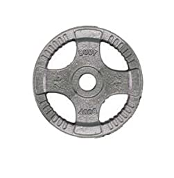 Body Solid 25 lb Steel Grip Olympic Plate