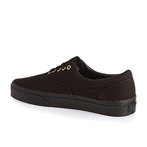 – Gold Unisex Sneaker POP ERA U ECLPS Adulto basse Bla Mono HEEL Vans Swva8qWwZ