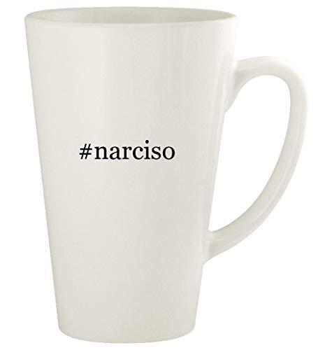 #narciso - 17oz Hashtag Ceramic Latte Coffee Mug Cup, ()