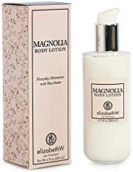 elizabeth W Magnolia Body Lotion - Body Magnolia Lotion Moisturizing