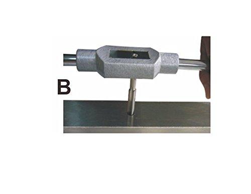 HHIP 1011-0072 16 Piece M12 x 1.75 Helical STI Thread Repair Kit