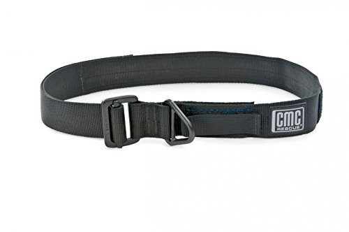CMC Rescue 202425 Uniform Rappel Belt X-Large by CMC
