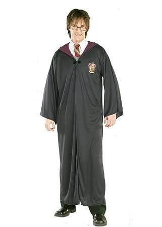Disfraz adulto Harry Potter: Amazon.es: Juguetes y juegos