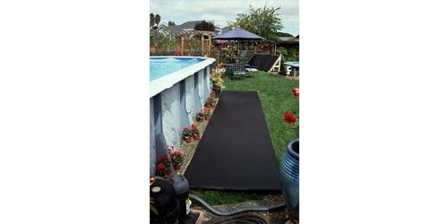1-2'X20' Sungrabber Solar Pool Heater for Above-Ground Swimming Pools by Sunsolar (Image #3)