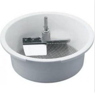 AT930 – Colador y tamiz para robots Major y Cooking Chef para robot de cocina Kenwood KM250 Major: Amazon.es: Hogar