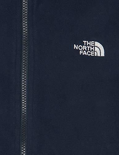urban Giacca The North Navy W Donna Fz Blu Glacier 100 Face 6ZB61qS