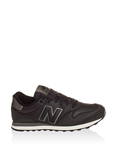 New Balance Zapatillas Gm500 Negro EU 40.5 (US 7.5)