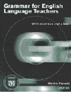 Learning teaching jim scrivener 8601404444913 amazon books grammar for english language teachers with exercises and a key fandeluxe Choice Image