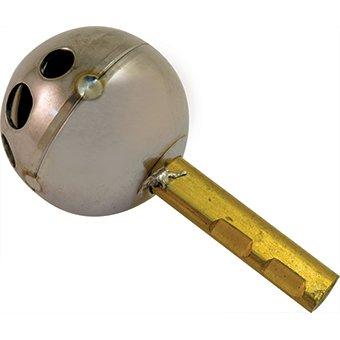 PB212S Delta #212 Stainless Steel Ball Kissler /& Co