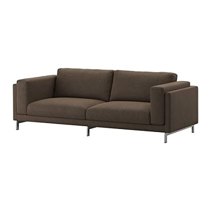 IKEA NOCKEBY - Slipcover for 3-Seat Sofa 99