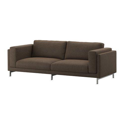 超特価 IKEA Nockeby ndash; ご予約品 Slipcover 3-seatソファ99 カバーのみ