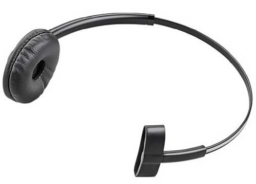 Plantronics Standard Headband (84605-01) (Plantronics Replacement Headband)