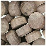 Cheap WIDGETCO 5/8″ Walnut Floor Plugs