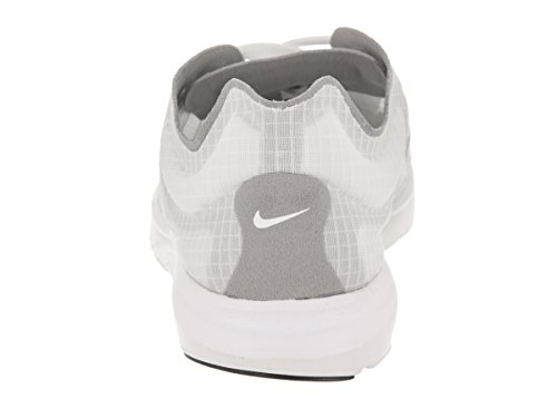 Plata Efímera Nike Ee 5 Reino Del Lobo uu De Unido Casual reflejar 7 Si Mujer Lite 9 Shoe Blanco Gris Oq4dqpxr