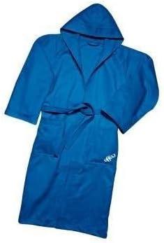 EFFEA SPORT Microfibre effea Bathrobe Size XS Blue