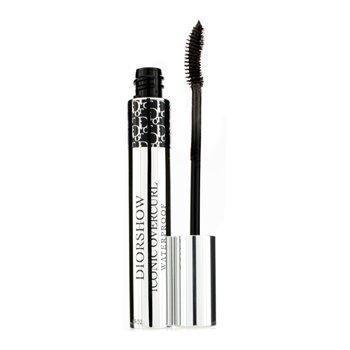 f5f1408c762 Amazon.com : Christian Dior Diorshow Iconic Overcurl Waterproof Mascara - #  091 Over Black - 10ml/0.33oz : Beauty