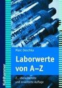 Laborwerte von A - Z