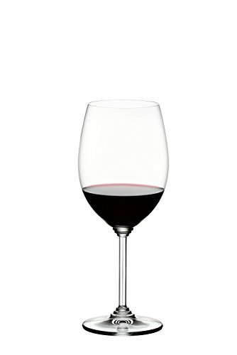 Riedel Wine Series Cabernet/Merlot Glass, Set of
