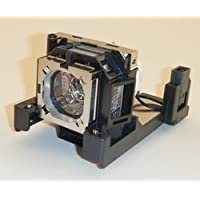 Electrified POA-LMP140 / 610-350-3892 Replacement Lamp with Housing for Sanyo Projectors