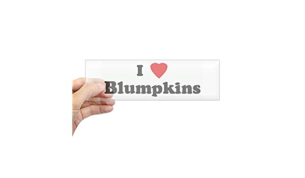 What is blumpkins