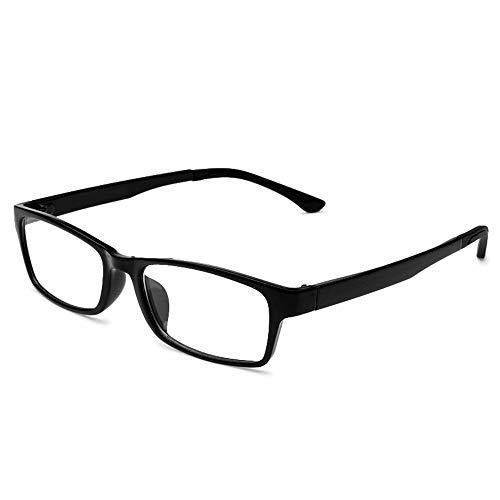 Distance Glasses Black Frame