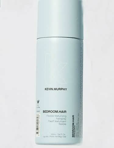 Hair Spray: Kevin Murphy Bedroom