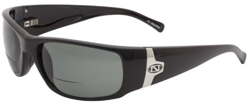 Onos Oreti 126GR-PL GREY Lens Polarized Sunglasses