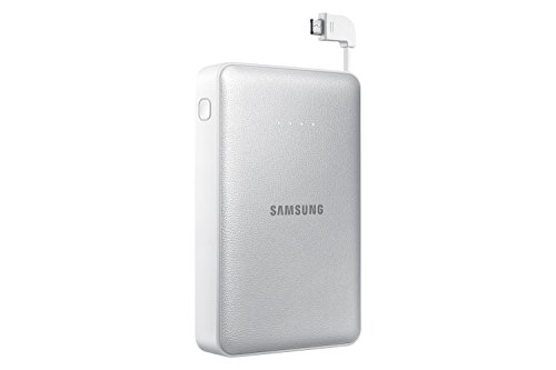 Samsung 11,300mAh Battery Pack with Integrated Micro-USB Cord by Samsung