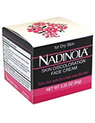 Nadolina Skin Bleach - Dry 2.25 oz. (Pack of 2)