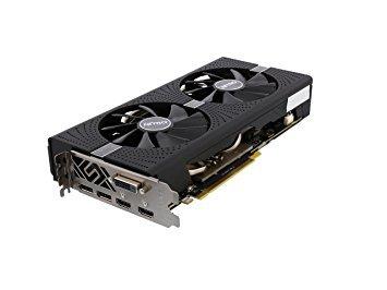 Sapphire Radeon NITRO+ RX 570 8GB