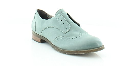 Sperry+Top-Sider+Women%27s+Victory+Gill+Sage+Oxford%2C+Green%2C+5+M+US