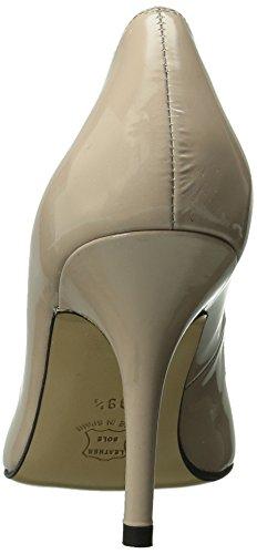 André Assous Andre Assous Steph-jurk Pump Voor Dames Naakt