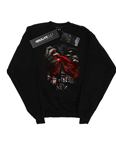 The Homme Masked Noir Sweat Nun Cult Absolute shirt Face 5qOH77