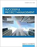 img - for Successful Project Management 4th (forth) edition Text Only book / textbook / text book