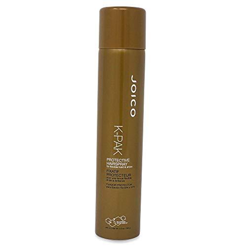 - Joico K-Pak Protective Hairspray, 9.3 Ounce