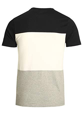 Cut T Navy shirt Police N Bistel 883 Sew B8qE84