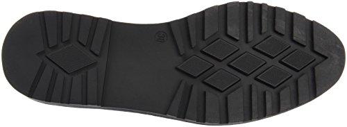 Or Metalizado Richelieus Bronce Zapato Xti Sra Femme bronce Taupe cv1q0cF4p