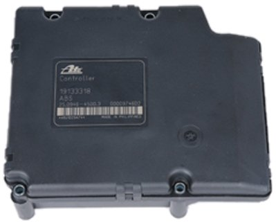ACDelco 19133318 GM Original Equipment Electronic Brake Control Module Assembly by ACDelco