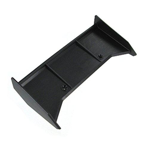 Racing Rear Wing (Redcat Racing Sandstorm Rear Wing, Black)