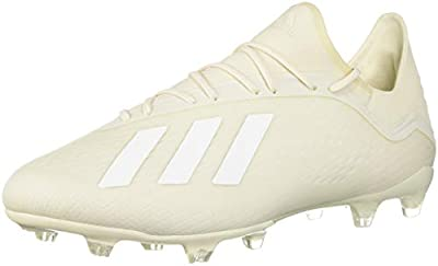 adidas Men's X 18.2 Firm Ground Soccer Shoe