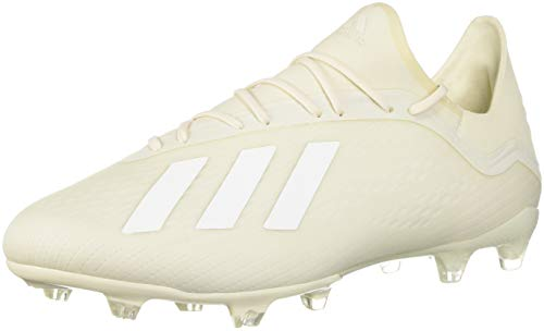 adidas Mens X 18.2 Firm Ground Soccer Shoe