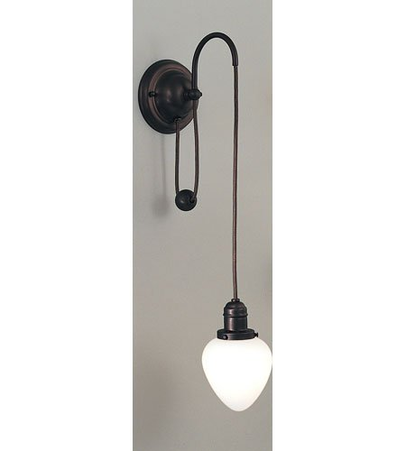 Hudson Valley Lighting Rise And Fall Pendant